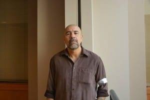 Jorge Antonio Renaud
